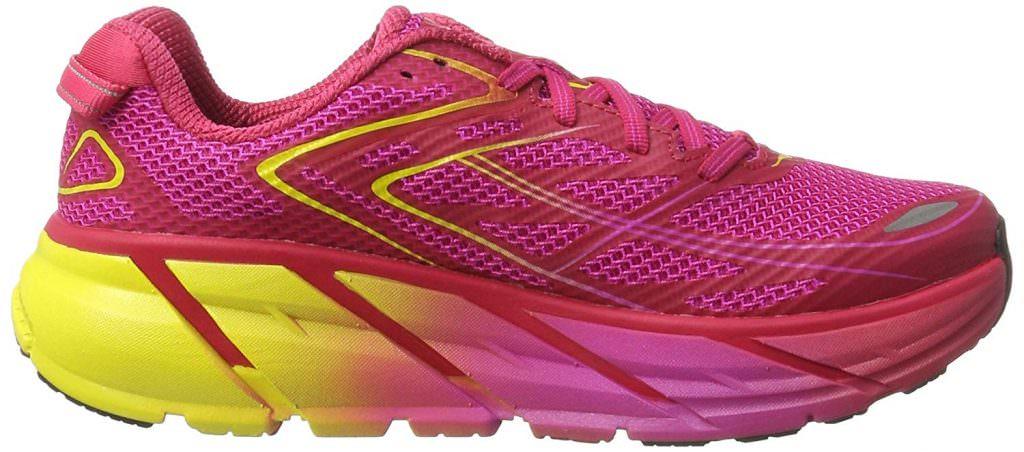 Hoka Clifton 3 Women's Running Shoes – SS17