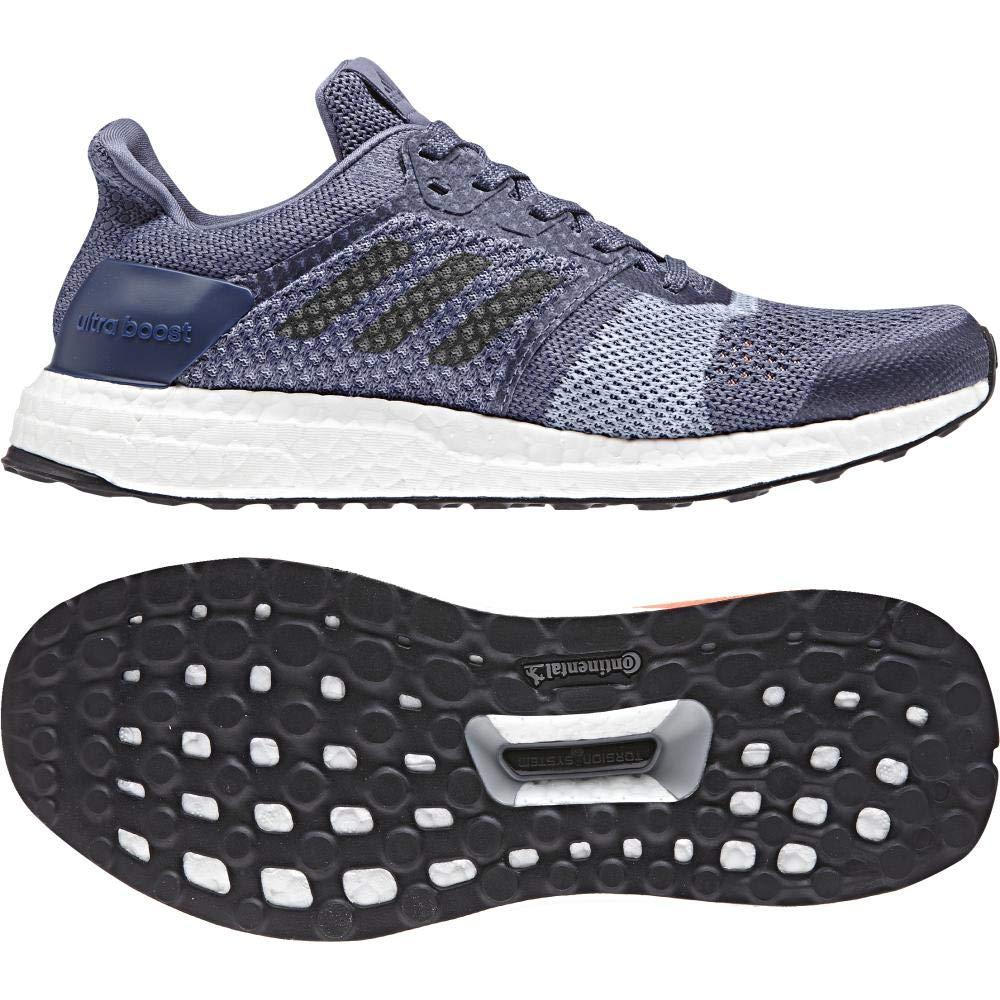 Adidas Ultraboost ST Women's Running Shoes – SS18