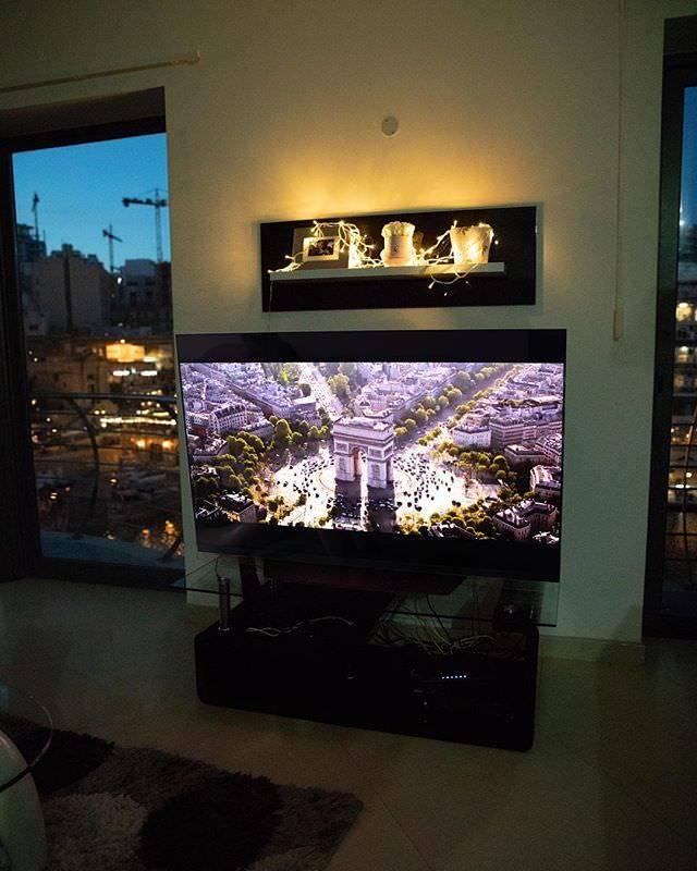 Best OLED TV