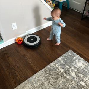 Best vacuum cleaner robot