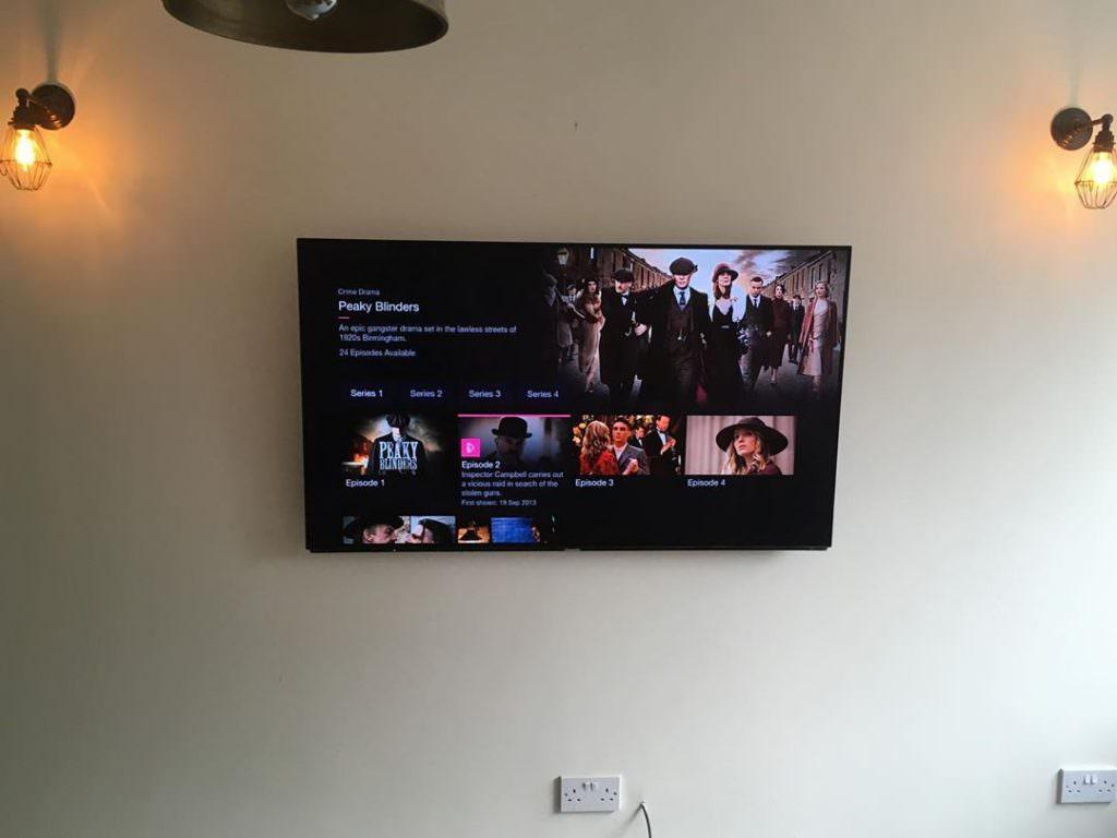 TV ports