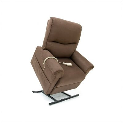 Pride Mobility Specialty LC-105 3-Position Lift Chair, Fern