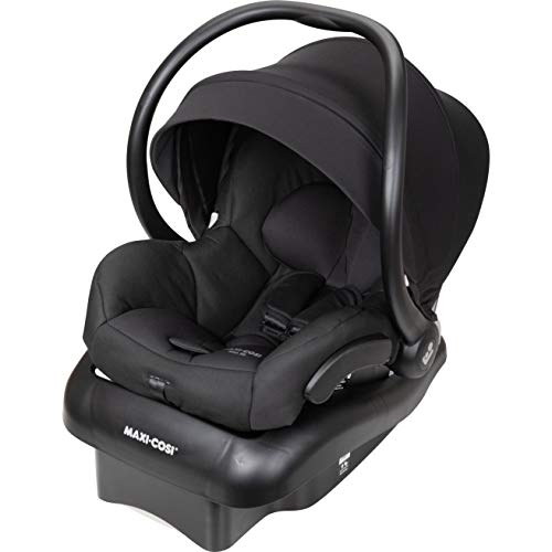 Maxi-Cosi Mico 30 Infant Car Seat, Midnight Black - Purecosi